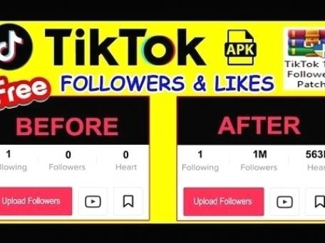 How To Get Followers On Tiktok Tik Tok Hidden Trick Secrets In 2021 How To Get Followers Free Followers On Instagram Free Followers