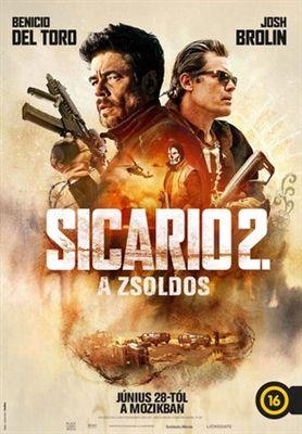 Sicario 2 Soldado 2018 Poster Filmes Poster E Shows