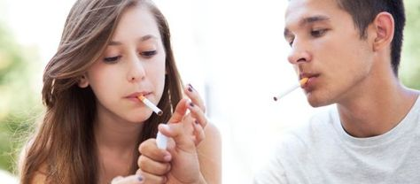 #Alcool, #tabac et #cannabis : les niveaux de consommation chez les jeunes européens