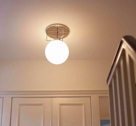 Tecnolumen Dmb 26 Bauhaus Deckenleuchte Mit Bildern Bauhaus Lampen Treppenlicht Bauhausstil