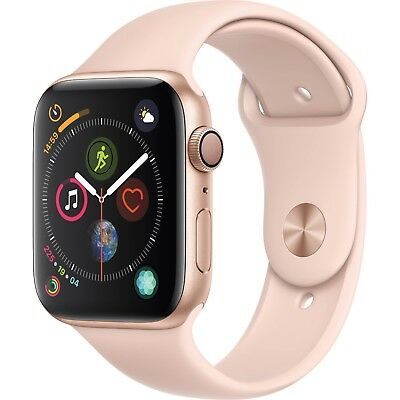 25 Off Apple Watch Series 4 Gps 40mm Gold Case With Pink Sport Band Mu682ll A Fast Free Us Shipping 30 Day Re Apple Watch Apple Watch Series Buy Apple Watch