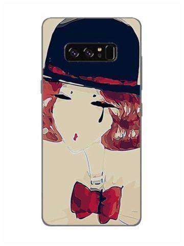 نتيجة بحث الصور عن غطاء جوال بنمط مورد بتصميم جميل مناسب لأجهزة Samsung Note 8 Phone Cases Electronic Products Phone