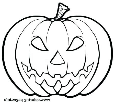 halloween pumpkins printable coloring pages for kids | Pumpkin ... | 404x450