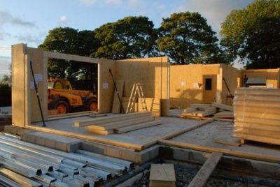 15 Inspiring Eco Homes Homebuilding Renovating Building A House Home Building Tips Building A New Home