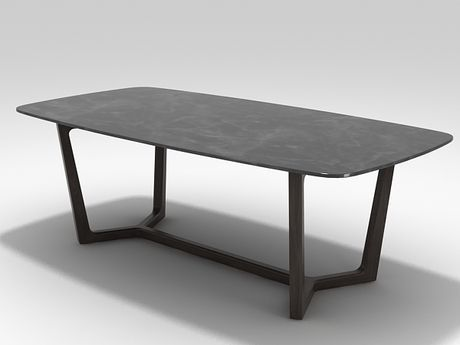 Buy Concorde Table Poliform Best Price Online Dining Table