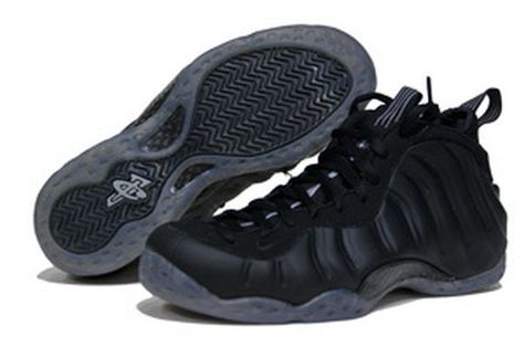 reputable site ed150 af0ee Nike Air Foamposite One Stealth Release Date