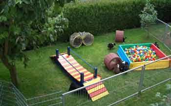Image Result For Welpengarten Garten Welpen