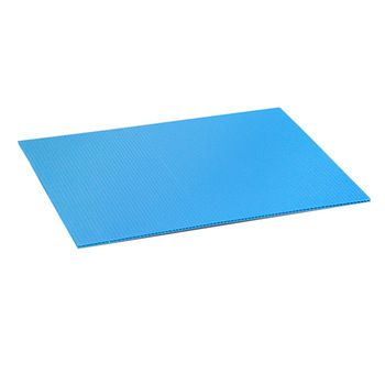 Conductive Polypropylene 2mm Board For Advertisement Any Colour Printed Corrugated Pp Sh Corrugated Plastic Sheets Corrugated Plastic Corrugated Plastic Panels