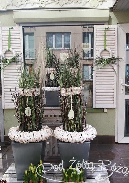 5 Genial Deko Fruhling Hauseingang My Blog