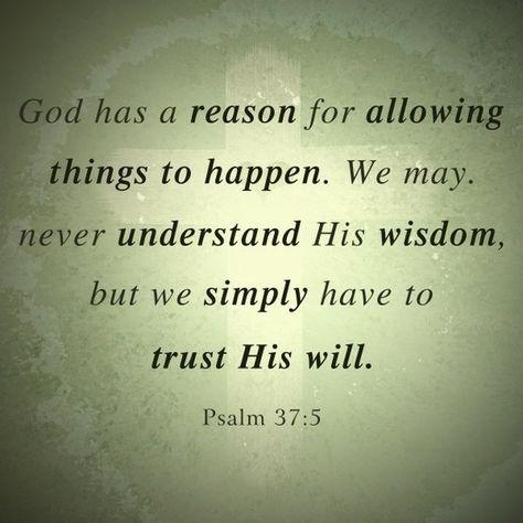 Trust!!!