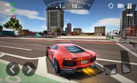 Ultimate Car Driving Simulator 3 0 1 Apk Mod Unlimited Money