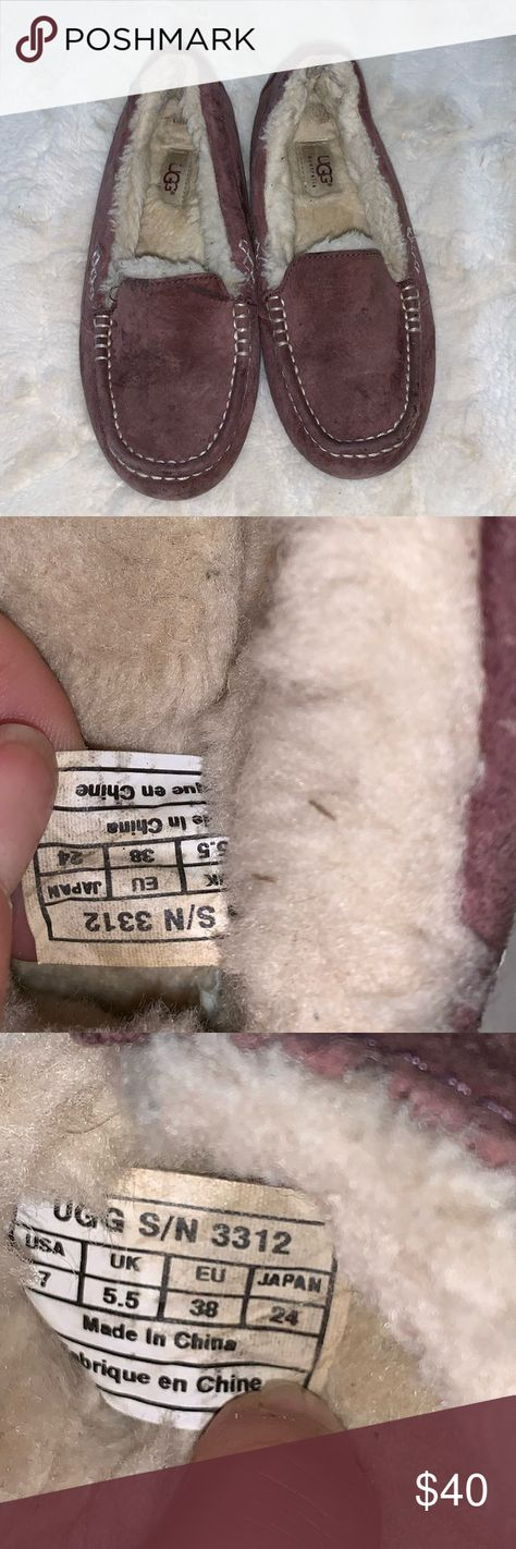 3d81a8eedb4 List of Pinterest ugg slippers ansley moccasins pictures & Pinterest ...