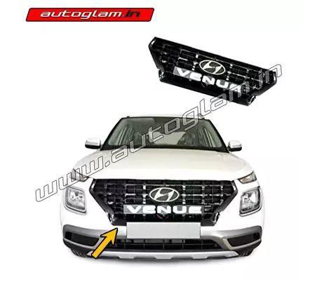 Hyundai Venue Accessories Hyundai Venue Car Accessories Hyundai Front Grill Custom Grill