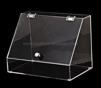 Custom Acrylic Box Acrylic Display Stands Brochure Holders Acrylic Display Case Acrylic Display Stands Acrylic Box