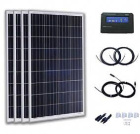 Small Cabin Solar System Off Grid Free Shipping Save On Sales Tax No Interest Financing Add To Cart For De In 2020 Solar Energy Panels Solar Panels Solar Projects