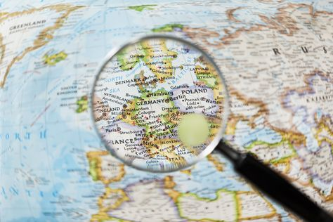 In Welchen Bundeslandern Liegen Diese 16 Stadte Deutschland