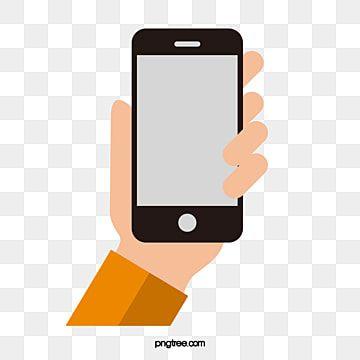 Vector Mobile Phone Phone Logo Logo Design Free Templates Phone Template