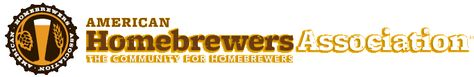 Interested in brewing your own beer? Check out the American Homebrewers Association. Many recipes and tips are included on their website. Also search for local clubs.