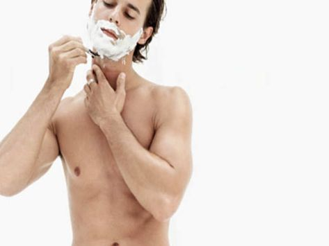 Manscaping: The art of the body shave