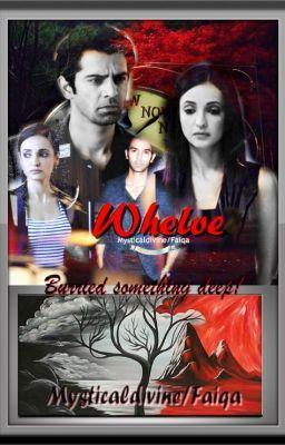 Whelved | Whelve | Short stories, Arnav, khushi, Wattpad