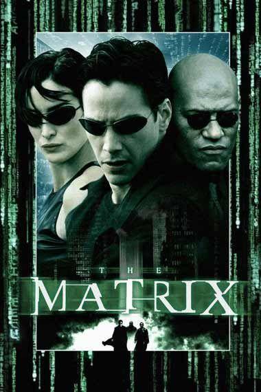 Matrix 1 Peliculas Completas Peliculas Carteles De Peliculas