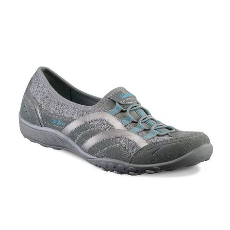 bfe8a2a35b04 Skechers Relaxed Fit Breathe Easy Mantra Women s Shoes