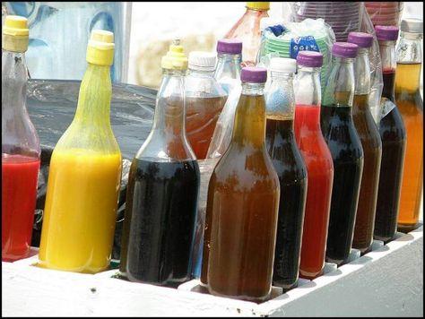 9 Ideas De Jarabe Para Bebida Jarabe Jarabe Para Raspados Recetas De Bebidas