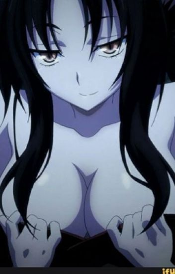 The Wielder Of The Light And The Dark (Highschool dxd x Male Reader