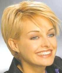 The Latest Short Hairstyles For Women   Pinterest short hairstyles ...