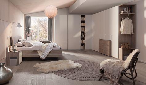 Der Traum vom Ankleidezimmer Ankleidezimmer - Nolte Möbel Nolte - nolte möbel schlafzimmer