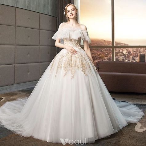 Ideas For Wedding Dresses Modern Short Ball Gowns Fashion Style
