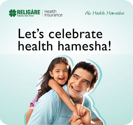 Religare Is A Best Health Insurance Company In India Offering