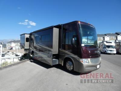 Used 2015 Itasca Sunova 33c Motor Home Class A At General Rv Draper Ut 164754 Itasca Luxury Bus Salt Lake City