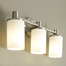 Style Bathroom Lighting Vanity Fixtures