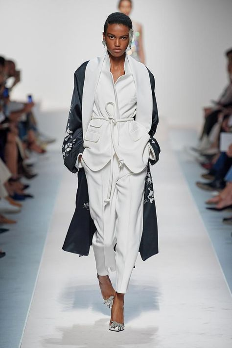 Ermanno Scervino ready-to-wear spring/summer 2020 - Vogue Australia