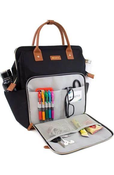 Ready Go Clinical Backpack | Nurse bag, Nursing accessories