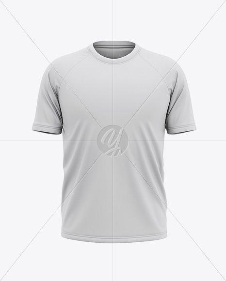 Download Men S Raglan Short Sleeve T Shirt Mockup Front View In Apparel Mockups On Yellow Images Object Mockups Clothing Mockup Shirt Mockup Tshirt Mockup