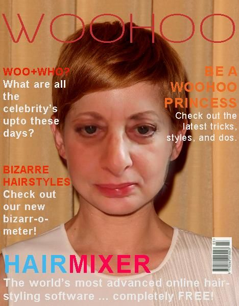 Hairmixer Free Virtual Hairstyles Choose From Hundreds