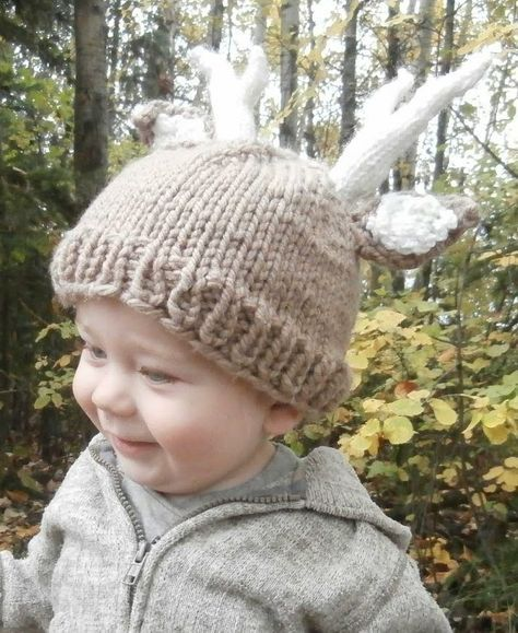 65d63c968 Animal Hat Knitting Patterns | baby | Baby hats knitting, Baby hat ...