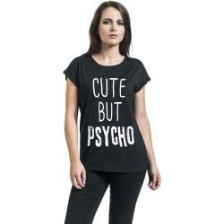 Cute But Psycho T-ShirtEmp.de