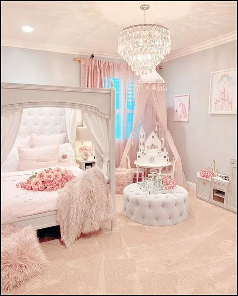 120+ elegant white master bedroom & blush decorative pillows - page 00024 » mixturie.com