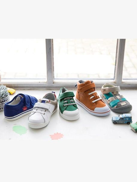 Boys' Trainers, Autonomy Collection