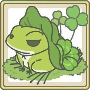 ‎Game of the Day: 旅かえる Ipod Touch, Pet Frogs, Character Art, Character Design, Frog Drawing, Game Of The Day, Frog Art, Frog And Toad, Oui Oui