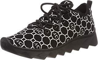 Marc Cain Damen Kb Sh.55 M06 Sneaker #damen #frau #schuhe