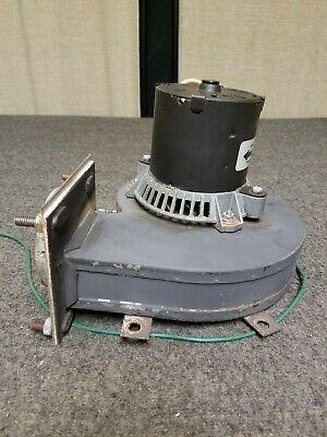 Ad Ebay Fasco 7021 7481 Draft Inducer Blower Motor Assembly 026 32067 000 115v 1 40hp Hvac Unit Exhaust Fan Ventilation Fan