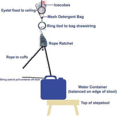 Predicament bondage ideas