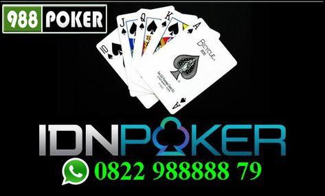 15 Idn Poker Ideas Poker Texas Poker Live Casino