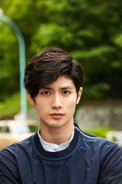 Hot japanese boys