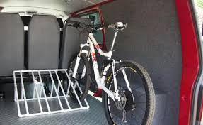 Image Result For Bike Rack For Ford Transit Connect Cargo Van