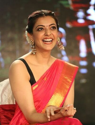 Kajal Agarwal Biodata Husband Name Age Movies List Marriage In 2020 Celebrity Wedding Photos Most Beautiful Indian Actress Top Celebrities